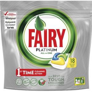 Fairy Dishwasher Detergents