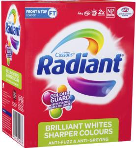 Radiant Laundry Powder