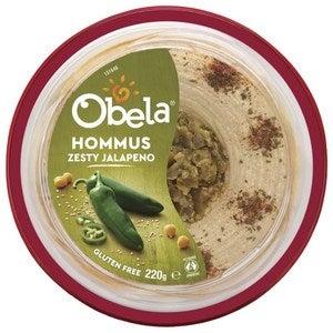 Obela food dip review