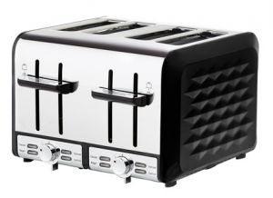 Kmart 4 Slice Toaster Pattern