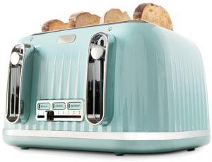 Kmart 4 Slice Euro Toaster