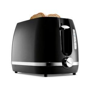 Kmart 2 Slice Toaster Black
