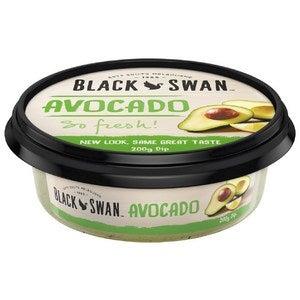 Black Swan Avocado