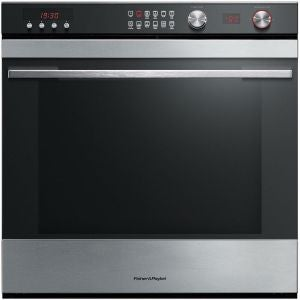 Fisher & Paykel Self-Cleaning Ovens
