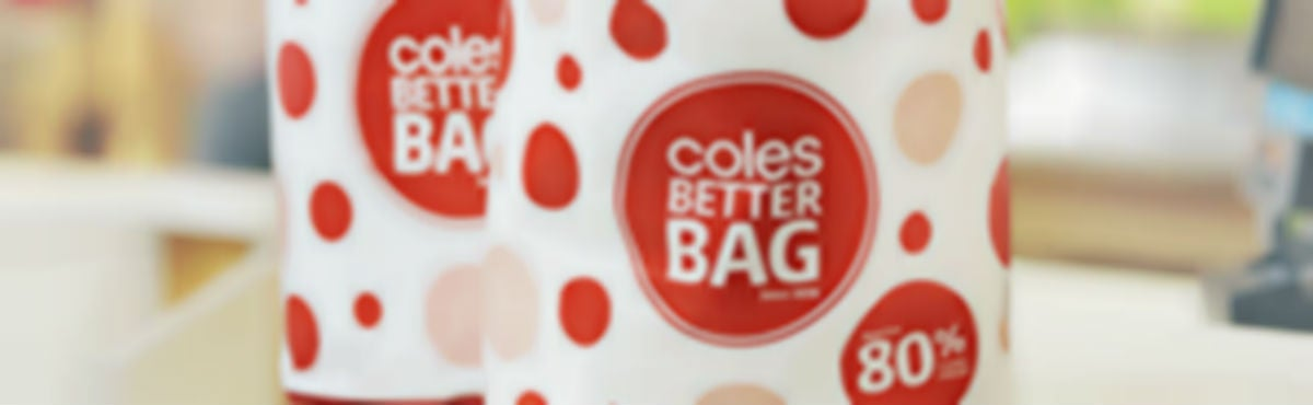 Coles To Hand Out Plastic Bags Indefinitely Canstar Blue