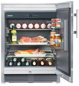 Liebherr Refrigerators | Model Reviews & Guide – Canstar Blue