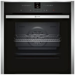 Neff Self-Cleaning Ovens