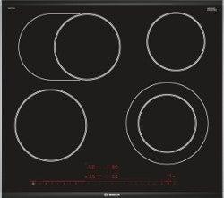 PKN675DB1A Serie 8 60cm ceramic cooktop