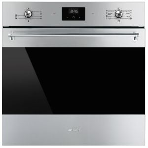 Smeg Self-Cleaning Ovens