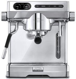 Sunbeam Espresso Coffee Machine