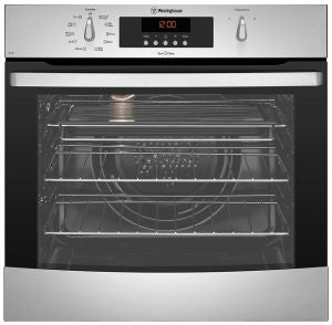 Westinghouse Self-Cleaning Ovens