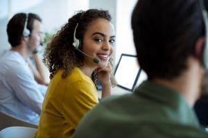 Overseas Call Centres