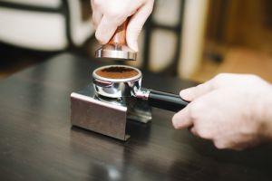 Easy to use coffee machine