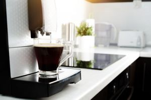 Best coffee machine design