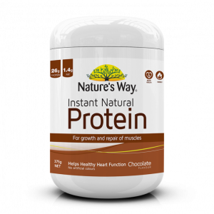 Nature's Way Protein Supplements
