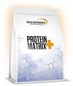 Bulk Nutrients Protein Supplements