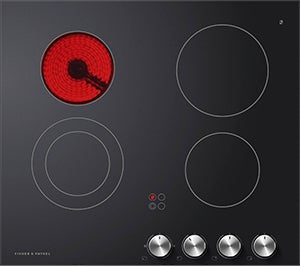 CE604CBX2 Electric Cooktop
