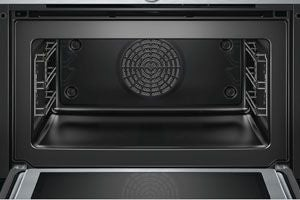 Bosch flatbed microwave
