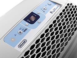Pinguino Air-to-Air Portable Air Conditioner PAC CN86 SILENT review