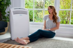 Olimpia Splendid PIU Portable Air Conditioners