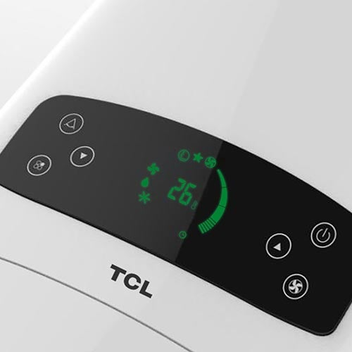 TCL TCLPAC12 Portable Air Conditioner
