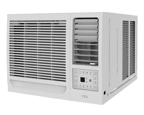 TCL TCLWB05C 1.6kW Window Box Air Conditioner