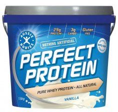 Aussie Bodies Protein Supplement
