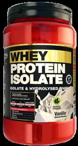 BSC Protein Supplement