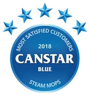 Steam Mops | 2018 Brand Reviews & Ratings – Canstar Blue
