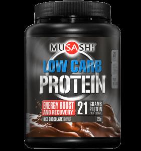 Musashi Protein Supplement