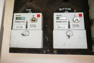 Meter Installation Fee