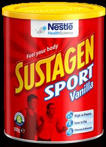 Sustagen Protein Supplement