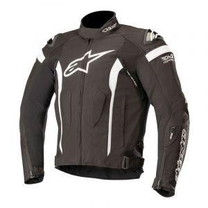 Alpinestars motorcycle jacket review