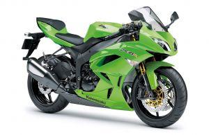 Kawasaki motorcycle review 2020