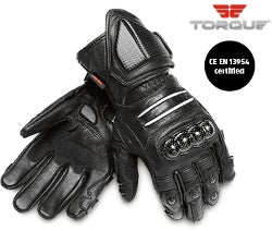ALDI motorcycle gloves review