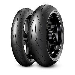 Pirelli tyres review