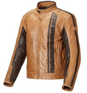 Triumph motorcycle jacket review