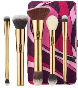 Tarte Tarteist Toolbox Brush Set & Magnetic Palette