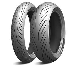 Michelin tyres review