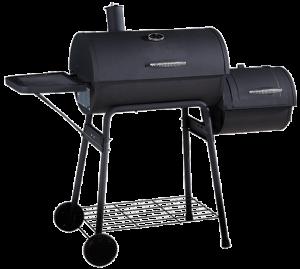 Billabong BBQ