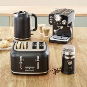 Kmart kitchen coffee makers