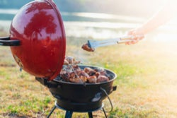 Buying a Portable BBQ