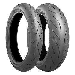 Bridgestone tyres review