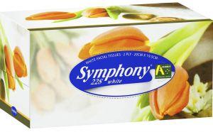 Symphony Tissues