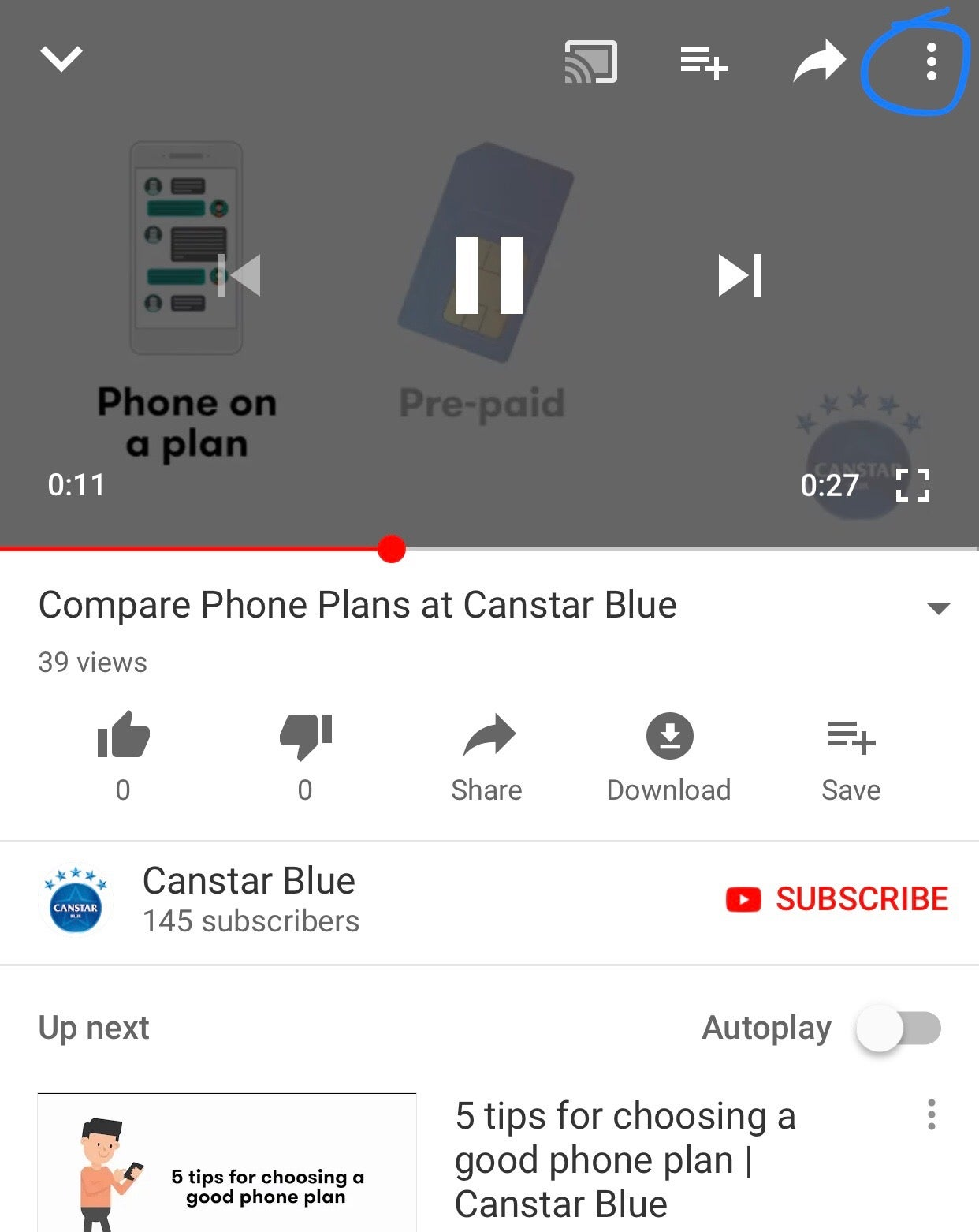 How Much Data Does YouTube Use? – Canstar Blue