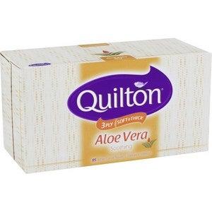 Quilton Tissues