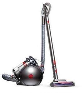 Dyson Barrel Vacuum