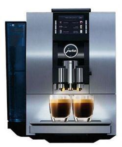 JURA Z6 Fully Automatic Coffee Machine