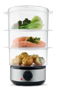 The $20 Kmart Food Steamer Cooking up a Fuss - Canstar Blue
