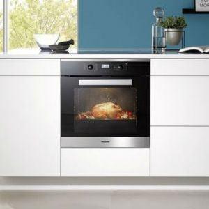Miele H 2661 BP Oven